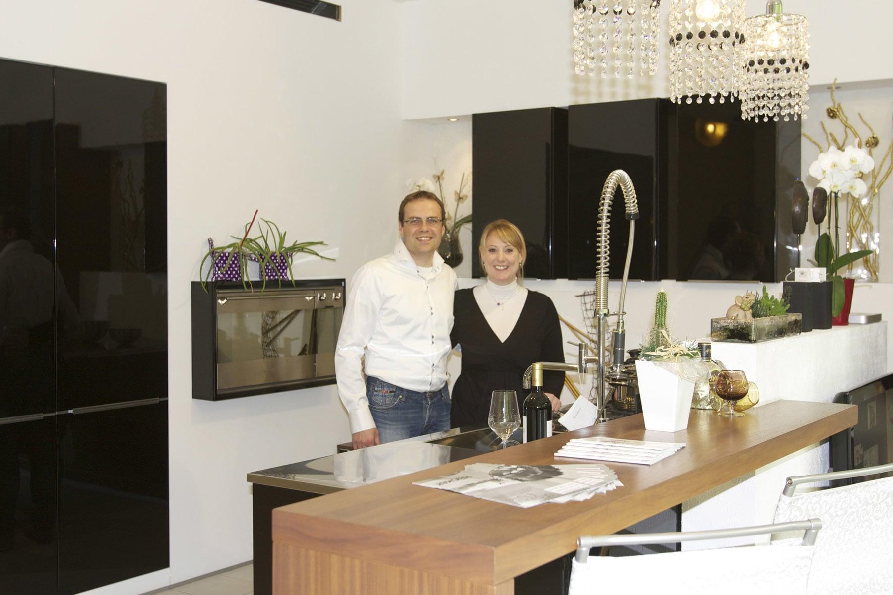 Cucine Häcker - Home Living - Cucine Tedesche - Bolzano ...